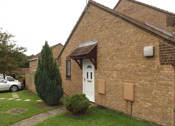 Thumbnail 1 bed property to rent in 38 Hammerstone Lane, Hunsbury Hill, Northampton