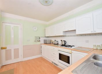 Thumbnail 3 bed terraced house for sale in Delamark Road, Sheerness, Kent