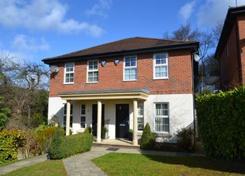 Thumbnail 2 bed semi-detached house for sale in High View Place, Amersham