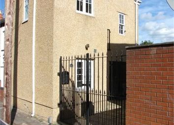 Thumbnail 4 bed detached house for sale in Lennard Street, Newport, Newport