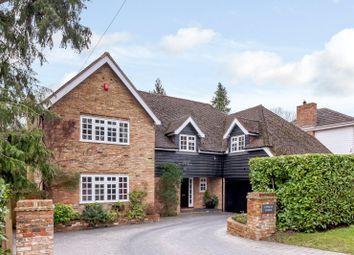 7 bed detached house for sale in Oak End Way, Gerrards Cross, Buckinghamshire SL9