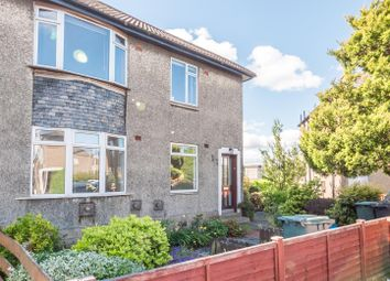 Thumbnail 2 bed flat for sale in Carrick Knowe Road, Edinburgh