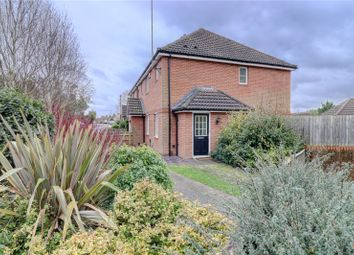 Thumbnail 4 bed end terrace house for sale in Plomer Hill, High Wycombe, Buckinghamshire
