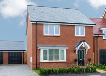 """4 bed property for sale in """"The Chalgrove"""" at """"The Chalgrove"""" At Millpond Lane, Faygate, Horsham RH12"""