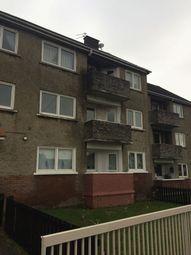 Thumbnail 3 bedroom flat for sale in Kirkwood Street, Coatbridge