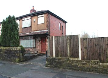Thumbnail 3 bed semi-detached house for sale in Oxford Grove, Bolton