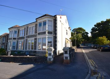 Thumbnail 2 bed flat to rent in 14 Overnhill Road, Downend, Bristol