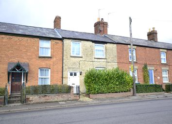 Thumbnail 3 bed terraced house for sale in North Street, Middle Barton, Chipping Norton, Oxfordshire