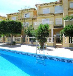 Thumbnail 4 bed town house for sale in Guardamar Del Segura, Costa Blanca South, Costa Blanca, Valencia, Spain