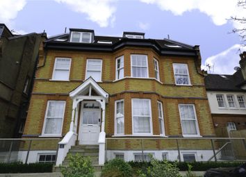 Thumbnail 2 bedroom flat for sale in Holden Road, North Finchley, London