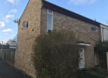 Thumbnail 3 bed end terrace house to rent in Birch Hill, Bracknell