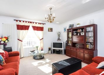 Thumbnail 3 bed flat for sale in Gosling Way, London