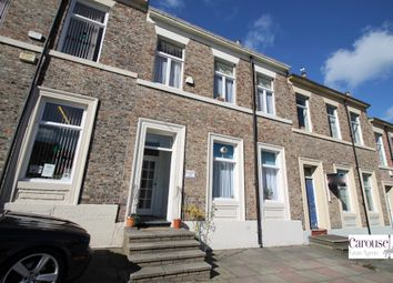 Thumbnail 1 bedroom property to rent in Regent Terrace, Town Centre, Gateshead, Tyne & Wear