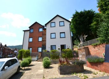 Thumbnail 2 bed flat to rent in Christ Church Road, Malvern
