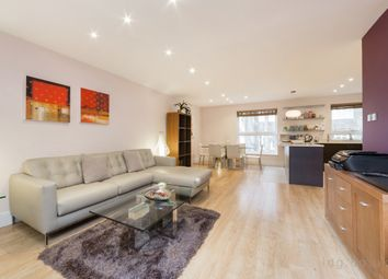 Thumbnail 2 bed flat to rent in Ridgmount Street, Bloomsbury, London