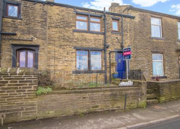 Thumbnail 2 bed terraced house for sale in Bradford Road, Clayton, Bradford