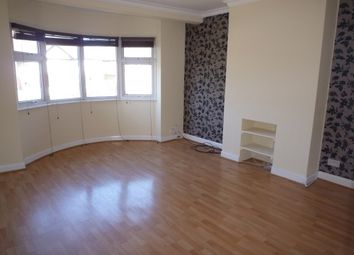 Thumbnail 2 bed flat to rent in Chalkwell Park Avenue, Enfield