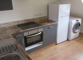 Thumbnail 2 bed flat to rent in Daniel Hill Mews, Daniel Hill Street, Sheffield
