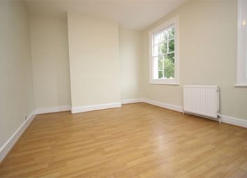 Thumbnail 1 bed flat to rent in Cairo Road, London