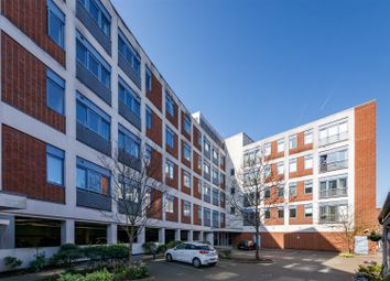 Thumbnail 2 bed flat for sale in Exchange House, Crouch End Hill, Crouch End