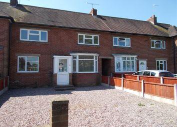 Thumbnail 3 bed property for sale in Albert Road, Albrighton, Wolverhampton