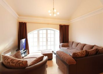 Thumbnail 1 bed flat for sale in Knightstone Causeway, Weston-Super-Mare