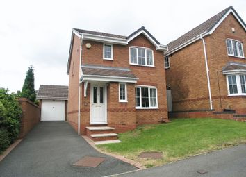 3 bed detached house for sale in Oldbury, Tividale, View Point B69