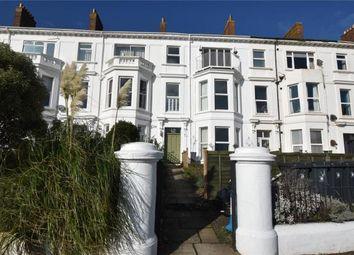 Alexandra Terrace, Exmouth, Devon EX8. 3 bed maisonette