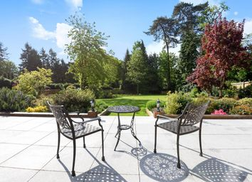 Thumbnail 4 bed detached house for sale in London Road, Camberley