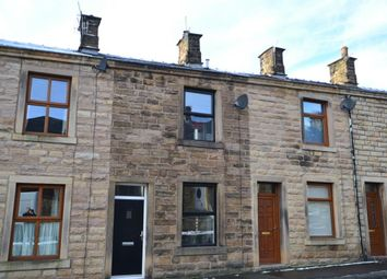 Thumbnail 2 bed terraced house for sale in Padiham Road, Sabden
