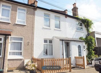 Thumbnail 3 bed terraced house to rent in Sanderstead Road, Orpington