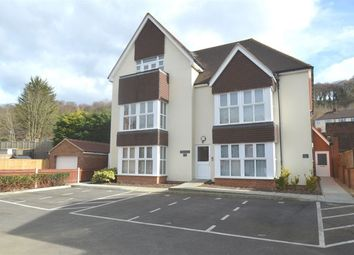 Thumbnail 2 bed flat to rent in Chiltern House, High Wycombe, Bucks