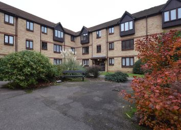 Thumbnail 1 bed flat for sale in Willow Court, Spring Close, Dagenham