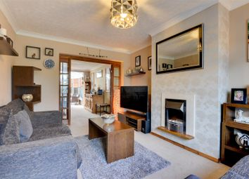 Thumbnail 3 bed semi-detached house for sale in Findon Road, Findon Valley, Worthing