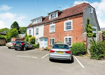 Thumbnail 2 bed end terrace house for sale in Church Road, Westbourne, Emsworth