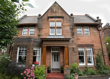 Thumbnail 3 bed end terrace house for sale in Academy Lodge, Academy Street, Dumfries, D&G.