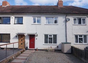 Thumbnail 3 bedroom terraced house for sale in Cofield Road, Sutton Coldfield