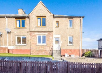 Thumbnail 4 bedroom flat for sale in Spittalfield Crescent, Inverkeithing