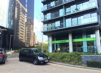 Thumbnail 1 bed flat to rent in Cypress Place, 9 New Century Park, Greenquarter, Manchester