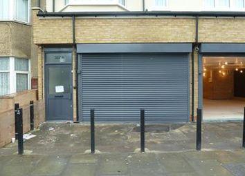 Thumbnail Retail premises to let in 302 Ilford Lane, Ilford, Ilford, Essex