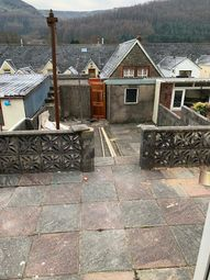 Thumbnail 3 bed terraced house to rent in 165, Treherbert