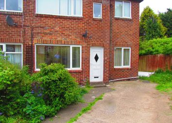 Thumbnail 3 bed flat to rent in Ravenburn Gardens, Newcastle Upon Tyne
