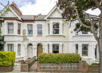 Thumbnail 4 bed terraced house for sale in Englewood Road, London