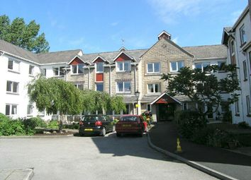 Thumbnail 1 bed flat for sale in Well Court, Clitheroe