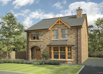 Thumbnail 4 bed detached house for sale in St Andrews Point, Shore Road, Ballyhalbert