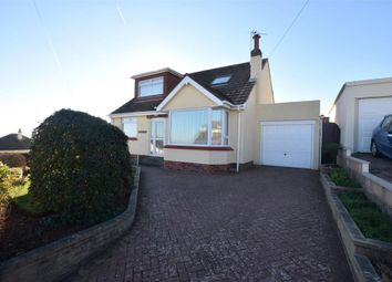 Thumbnail 5 bed detached bungalow for sale in Laura Grove, Preston, Paignton, Devon