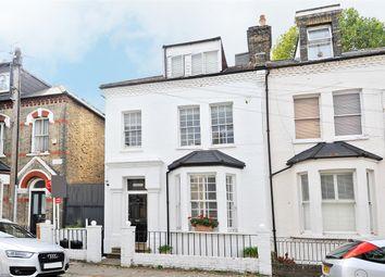 4 bed maisonette for sale in Werter Road, London SW15