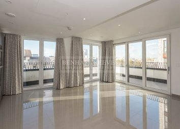 Thumbnail 3 bedroom flat to rent in Delphini Apartments, Blackfriars Circus