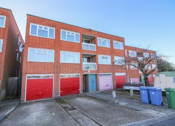 Thumbnail 2 bed flat for sale in Lower Meadow, Harlow