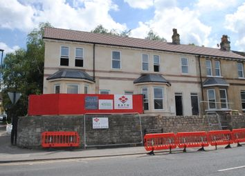 Thumbnail 2 bedroom flat for sale in 1A Vernon Terrace, Lower Bristol Road, Bath